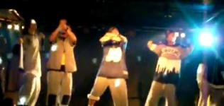 【終始アップテンポ!】Clap Paijhaが激しく踊る姿がカッコイイ!