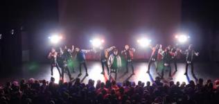 【超豪華!】KING(QUEEN) OF SWAGの12人が揃ったダンスが奮える!!