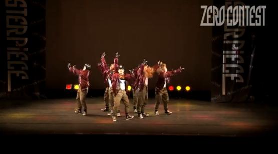【ズッシリくる!】女性HIPHOPチーム、QUEEN OF SWAGのダンスが超スワッグ!!