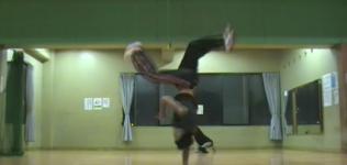 【ブレイクダンス】1990(ナインティ)-技のやり方・コツ・練習方法の動画講座-