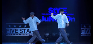 【3D CREW♪】さすがJDD優勝メンバー!鍛え抜いたダンスのキレは、良すぎるほど!