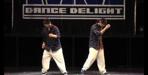 【何コレカッコイイ!】男も惚れるポップスタイル、舞踏者のパフォーマンスが大好き!