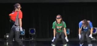 【ユーモラスなHIPHOP♪】BuzzerBeaterの遊び心あるダンスが見れちゃう♪