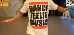 【ポッピンダンス】ハンドウェーブ -技のやり方・コツ・練習方法の動画講座-