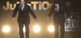 《これがドラムロック!》世界のHilty&Bosch、異彩を放つ究極のLOCKダンスを見せる!