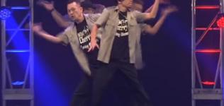 【JDD'13優勝ダンス!】O.G.Sのズッシリしたポッピンダンスに脱帽!これは必見!