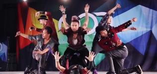 """【アクロバット×ブレイク】アメリカTVで優勝""""QuestCrew""""のダンスショーを見よう♪"""