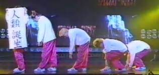 【音ハメ?freestyle?】変幻自在のダンスを見せる、SPECIALGUESTの魅力が満載!