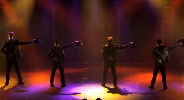 《世界へ羽ばたくダンス!》大歓声が沸き起こる、s**t kingzの一流ダンスがコレだ!