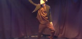 マジでかっこよすぎ!《ポップ×ハウス》のスタイリスト、SHUHOのダンスがやばい!