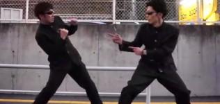 《ラッスンゴレライ》エグスプロージョンが本物の「ダンス×お笑い」芸を見せる!