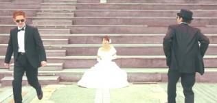 《超おしゃれ!》花嫁を前におどるHilty&Boschが男も惚れるカッコよさ!