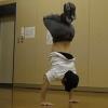 【ブレイクダンス】ラビット -技のやり方・コツ・練習方法の動画講座-