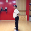 【ダンスの基礎】腰のアイソレーション -やり方・コツ・練習方法の動画講座-